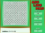 Add Like MadPuzzle