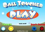ball toucher