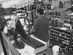 ガンショップ強盗
