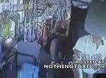 リオデジャネイロのバス運転手殺人
