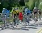 NISSANのCM サイクルロードレース