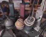 12歳の掃除機コレクター
