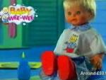 Baby Wee-Wee