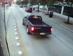 路面電車事故映像集
