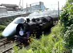 SL & 新幹線