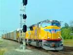 世界の機関車スライドショー