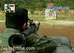 バズーカ砲 VS 防弾ガラス