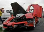 事故車スライドショー