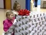 娘への最高のクリスマスプレゼント