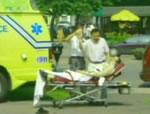 どっきりカメラ 救急車