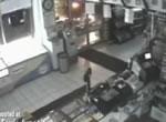 大胆!ATM泥棒