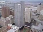 高層ビル爆破