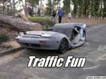 Traffic Fun
