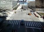 パトカーと救急車の衝突事故
