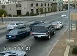 交差点事故
