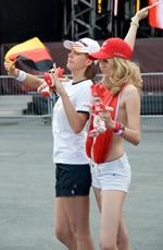 Euro 2008 GIRLS