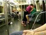 電車内で女性同士の喧嘩