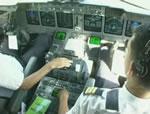 Boeing MD-11 離陸