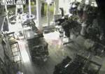 アダルトショップ強盗