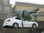 ちょっぴり変わった事故 スライドショー