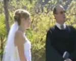 落ちる花嫁