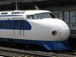 新幹線0系 最後の日
