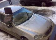 悪戯された車