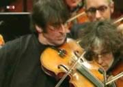 バイオリン演奏 ハプニング