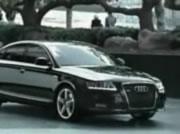 Chase - AudiのCM