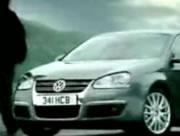 Volkswagen JettaのCM
