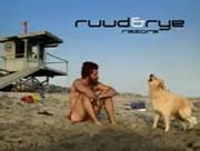 Trust - Ruud & RyeのCM