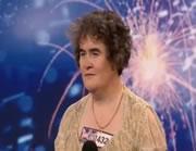 美声おばさん スーザン・ボイル