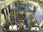 バス 事故映像集
