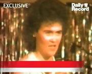 スーザン・ボイル 22歳の時にThe Way We Wereを歌う映像