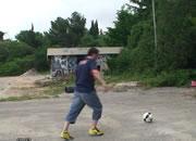FOOT 2009 (REMI GAILLARD)
