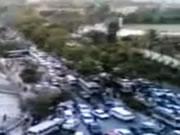 カラチの渋滞