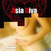 セクシーブロック崩し Asia Diva