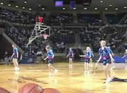 Kings Firecrackers Jump Rope Team