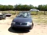 Volkswagen & Opel Merge