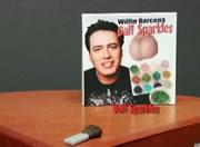 Ball Sparkles