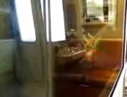 運転中に寝てしまった電車の運転手