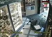 貴金属店強盗未遂