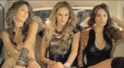 Limousine - AXE MusicstarのCM