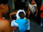 ちびっ子ダンス教室