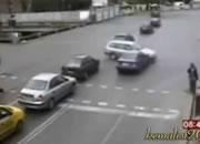 交差点事故映像集