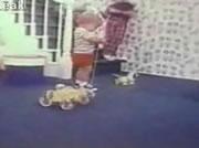 1960~70年代のおもちゃのCM集