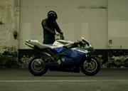 オーストラリア YamahaのCM