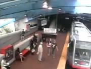 電車衝突事故