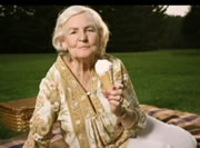 Science World: Ice creamy goodness ad
