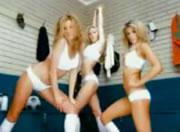 Sexy 女子サッカー